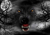 His Inner Beast