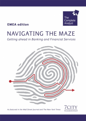 Navigating the Maze
