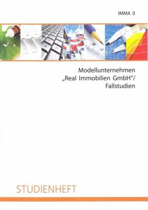 Einsendeaufgabe ILS IMMA 0 Fallstudien 1-4 'Lösung Note: 1'