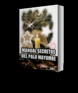 Manual secretos del palo mayombe
