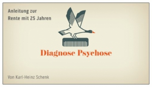 Diagnose Psychose