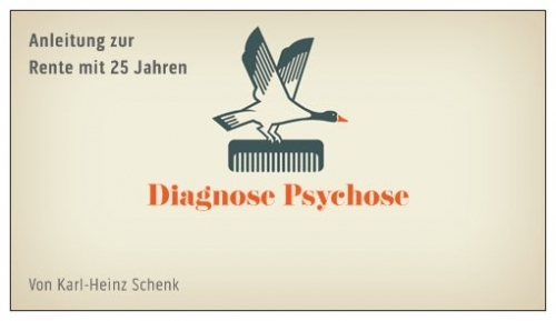 Diagnose Psychose