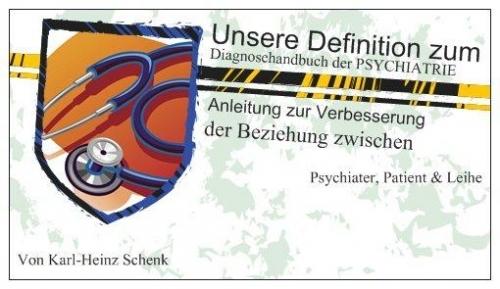 Unsere definition zum diagnosehandbuch
