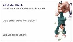 Alf & der Fisch