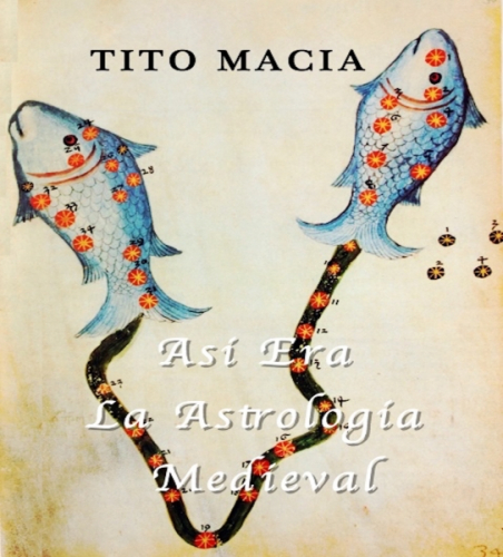 Así Era La Astrología Medieval