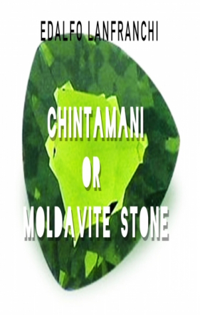 Chintamani or Moldavite