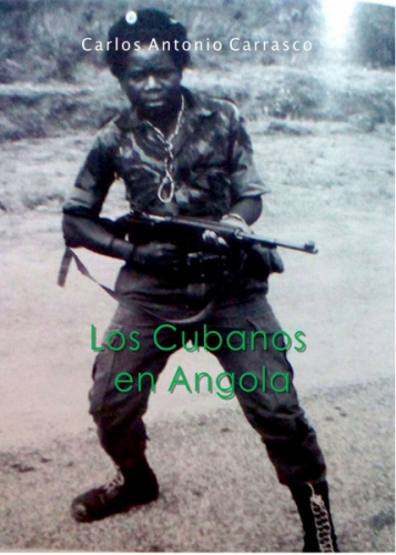 Los Cubanos en Angola