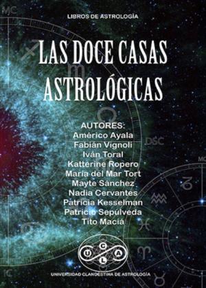 Las Doce Casas Astrológicas
