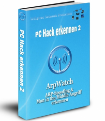 Wifi4free Network Protection - eBook PC Hack erkennen 2