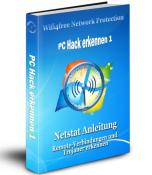 Wifi4free Network Protection - eBook PC Hack erkennen 1