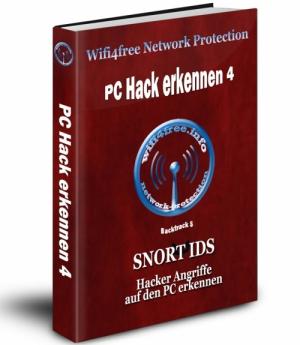 Wifi4free Network Protection - eBook PC Hack erkennen 4