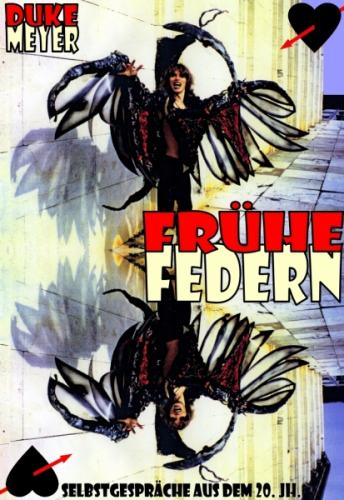 Frühe Federn