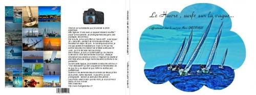 Le Havre, surfe sur la vague