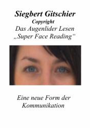 Das Augenliderlesen (Augenlider lesen)