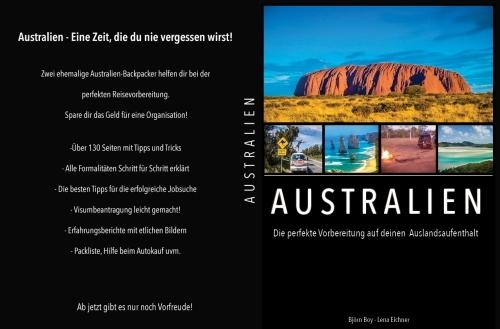 Australien Work & Travel