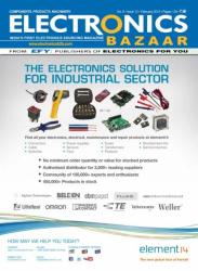 Electronics Bazaar, February, 2013