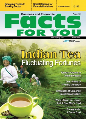 Facts For You, May 2013
