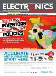 Electronics Bazaar, September 2013