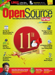 Open Source For You, February 2014