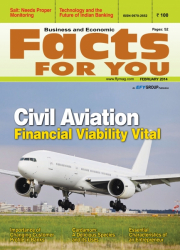 Facts For You, February 2014