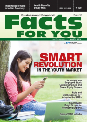 Facts For You, March 2014