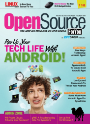 Open Source For You, April 2014