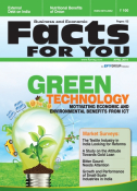 Facts For You, April 2014