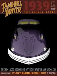 Pandora Driver: The Origin
