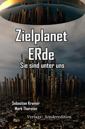 Zielplanet Erde