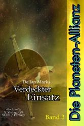 Die Planeten-Allianz (Bd.3)