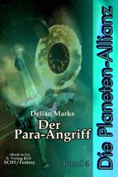 Die Planeten-Allianz (Bd.4)