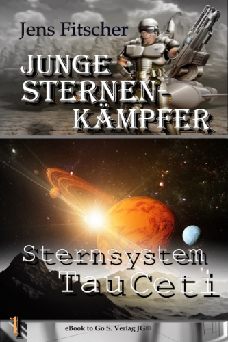Sternsystem Tau Ceti