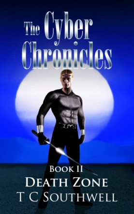 Cyber Chronicles 2: Death Zone