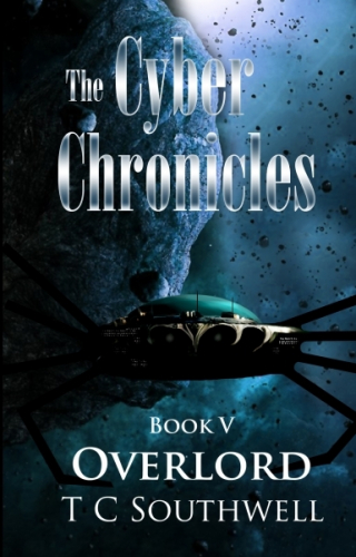 Cyber Chronicles 5: Overlord