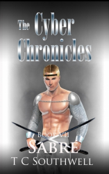 Cyber Chronicles 7: Sabre