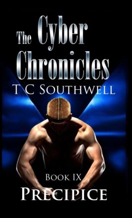 Cyber Chronicles 9: Precipice