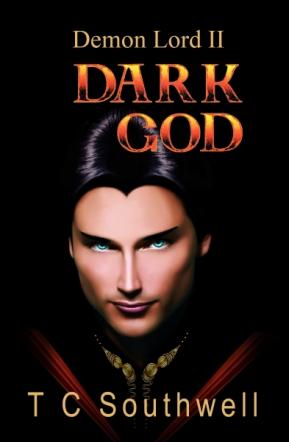 Demon Lord 2: Dark God