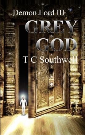 Demon Lord 3: Grey God