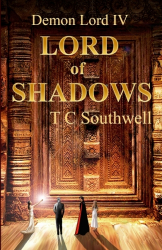 Demon Lord 4: Lord of Shadows