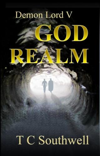 Demon Lord 5: God Realm
