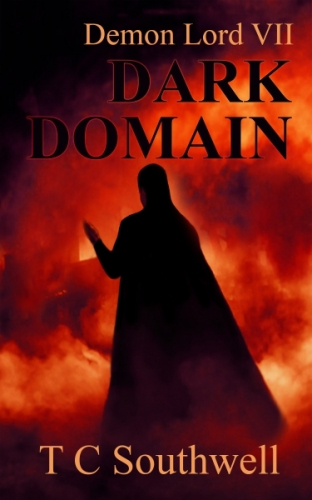 Demon Lord 7: Dark Domain
