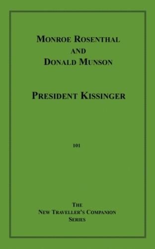 President Kissinger