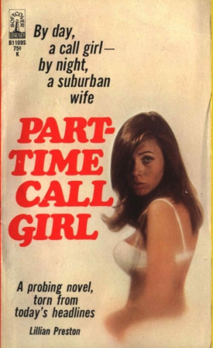 Part-Time Call Girl