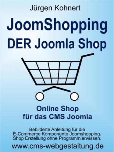 JoomShopping - DER Joomla Shop