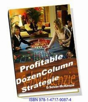 Roulette Profitable Dutzend Kolonne Strategie