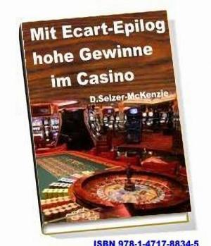 Roulette Mit Ecart Epilog Strategie hohe Gewinne im Casino