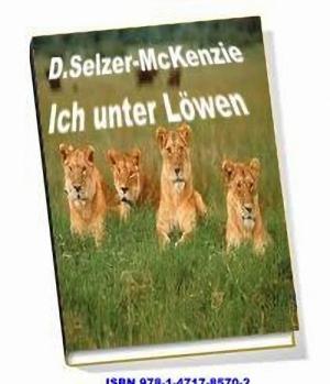 Ich unter Löwen