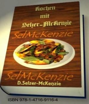 Kochen mit Fernsehkoch Selzer-McKenzie