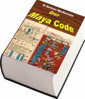 Maya - Maya Code