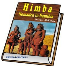 Himba – Nomaden in Namibia